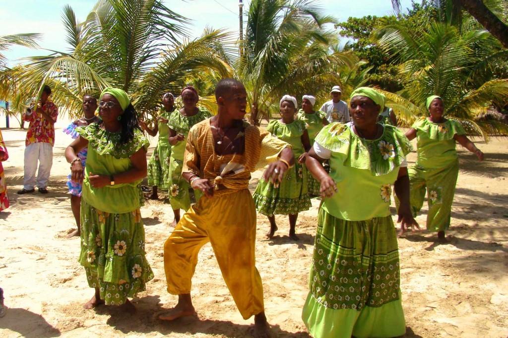 Baile del Palo de Mayo