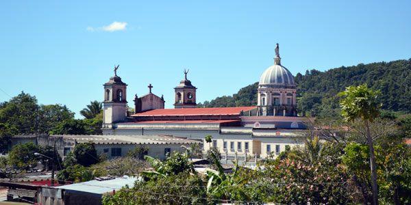 Basilica San Rafael Arcangel