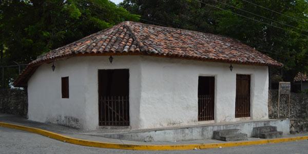 Casa natal Ruben Dario