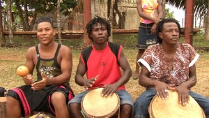 Costa Caribe Cultura