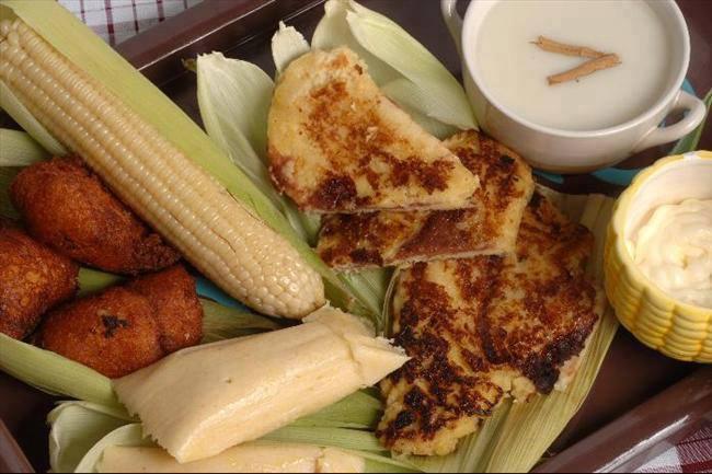 Comidas y bebidas t picas visita nicaragua for Comidas con d