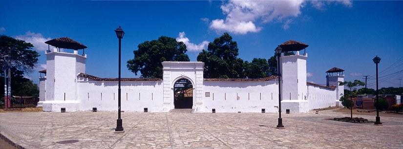 Fortaleza La Polvora Museo