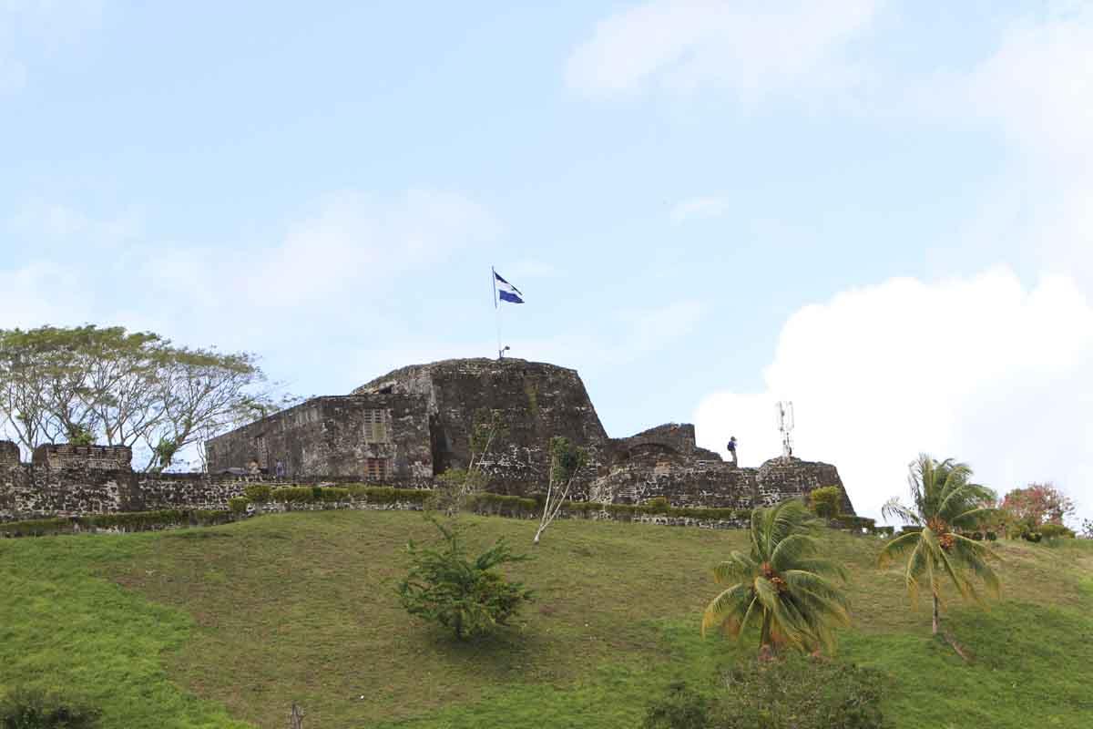 Fortaleza del Castillo