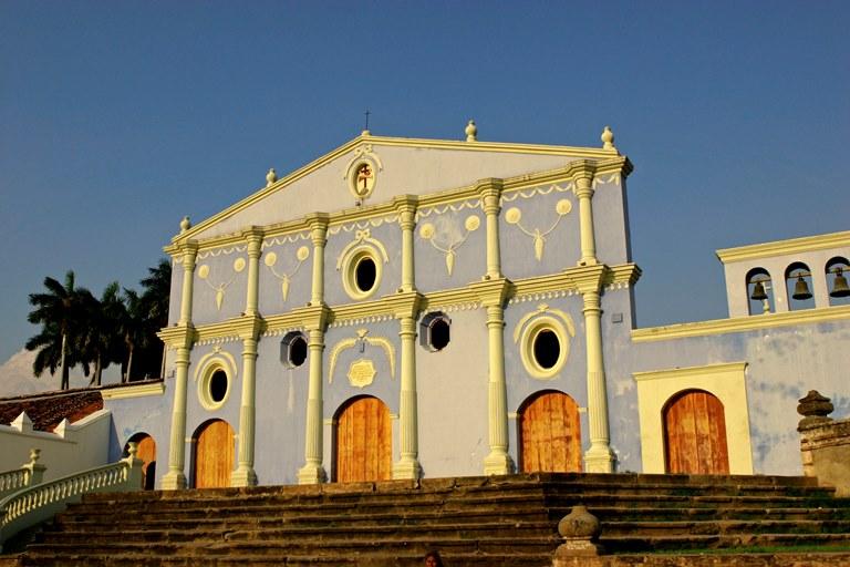 Convento Iglesia de San Francisco