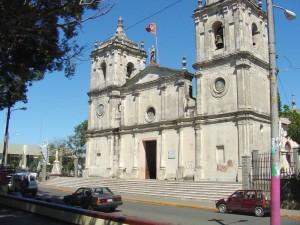 Iglesia de Jinotepe