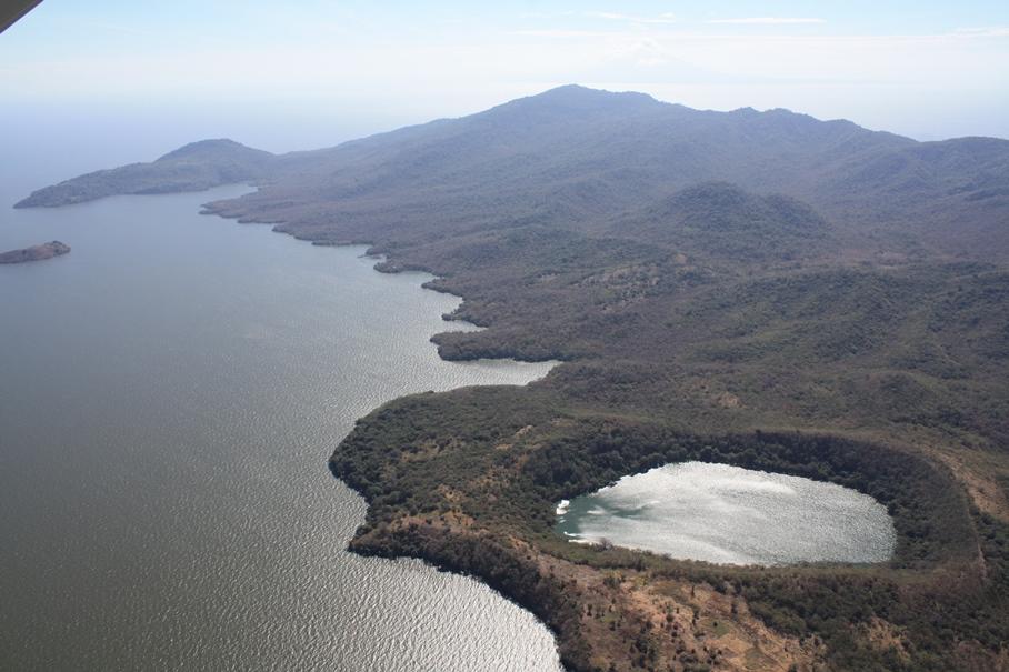 Isla de Zapatera