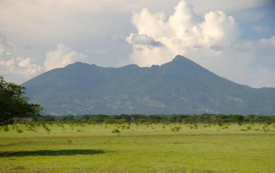 Volcán Mombacho