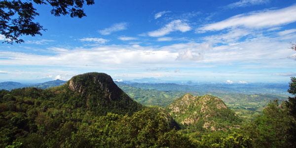 Reserva Natural Cerro El Tisey