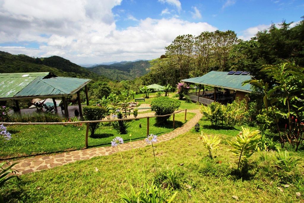 Reserva Esperanza Verde