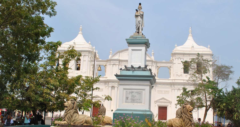 catedral-de-leon-nicaragua