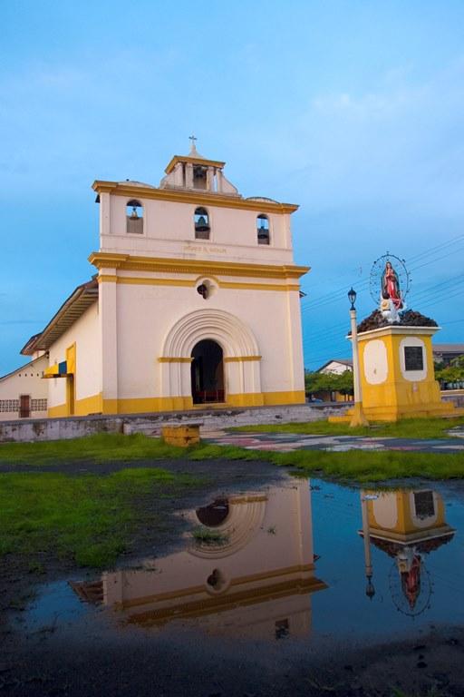 Iglesia Guadalupe