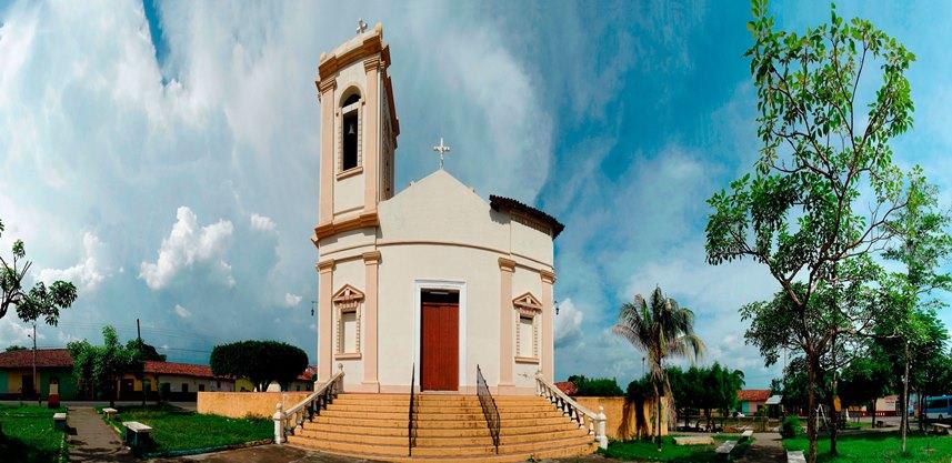 Iglesia de Laborio