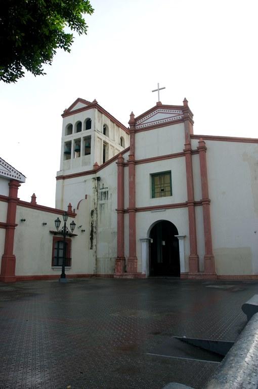 Iglesia San Francisco-León