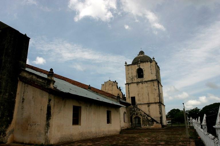 Iglesia Sutiaba, Leon