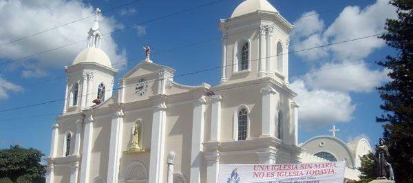 Catedral y Parque Central