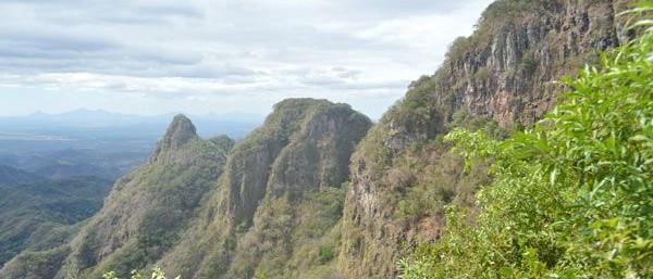 Reserva Natural Cerro Guisisíl