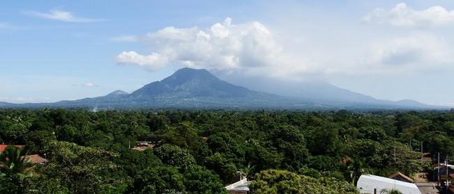 Cerro El Chonco