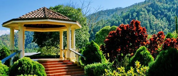 El Cerro La Coquimba.