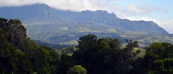 Reserva de Biosfera BOSAWÁS