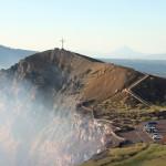 Volcán Masaya