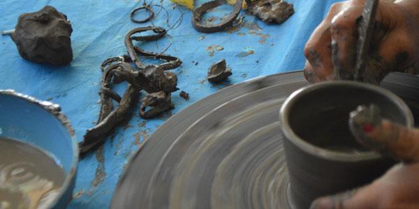 Arte y Artesanía de Jinotega