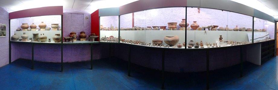 Museo el Ceibo