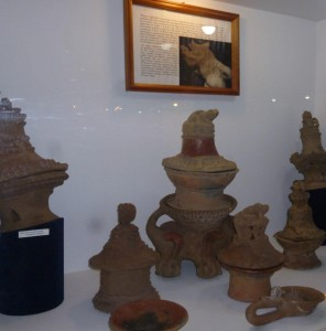 Arte Precolombino Chorotega- Nicarao