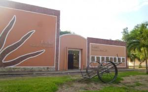 Museo de Arte Precolombino Chorotega- Nicarao