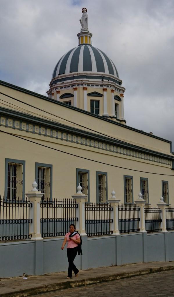 Iglesia de San Rafael Arcangel