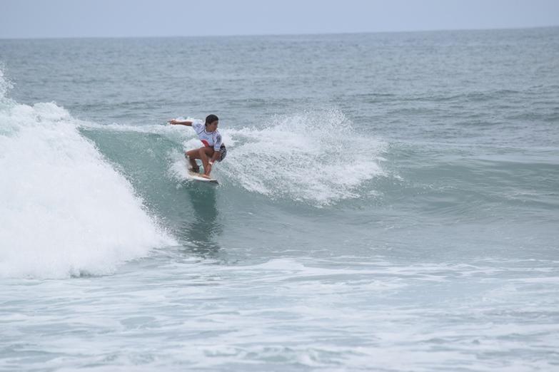 Surf en Playa Popoyo Nicaragua