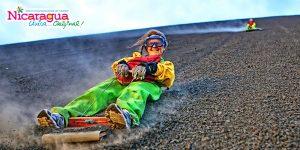 Cerro-negro-sandboarding
