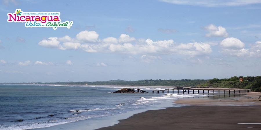 Masachapa-Nicaragua