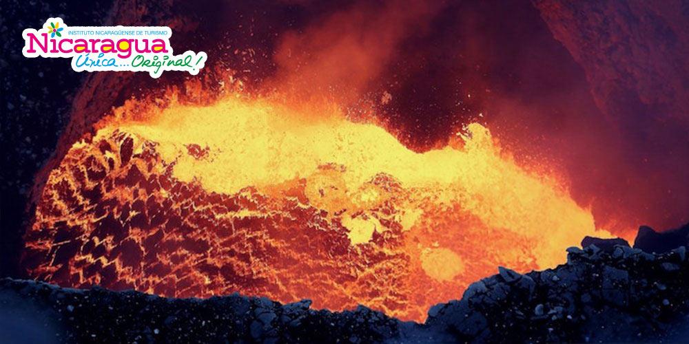 Volcán-Masaya