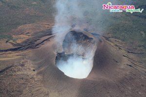 volcán-Telica