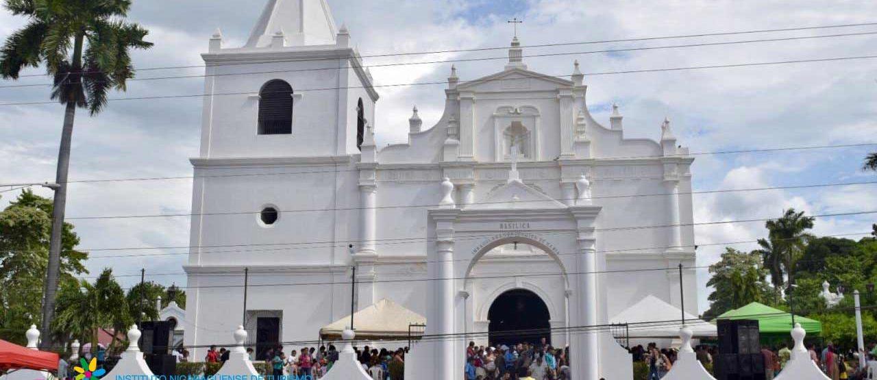 Lavada de la Plata, Nicaragua