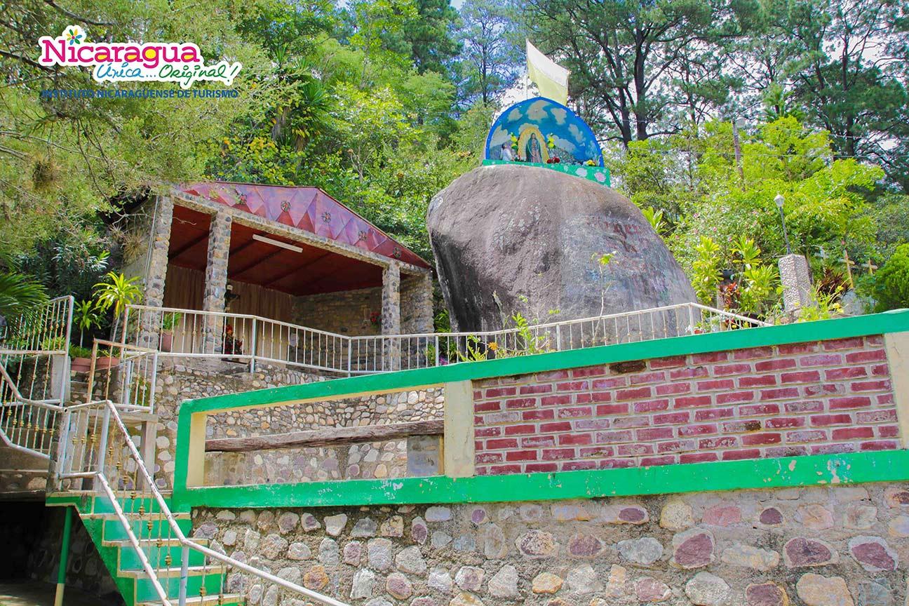 Santuario Nacional Virgen de la Piedra