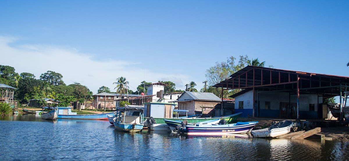 Lamlaya, Puerto Cabezas