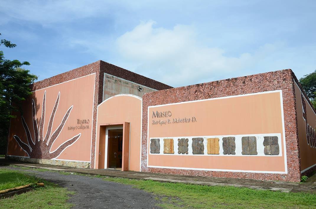 Museo Chorotega