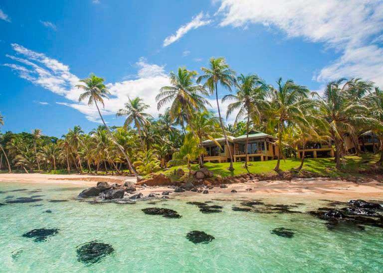 Yemaya Island