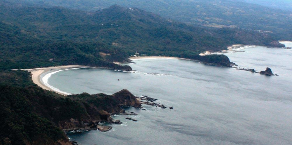 Bahía Morgans y Majagual