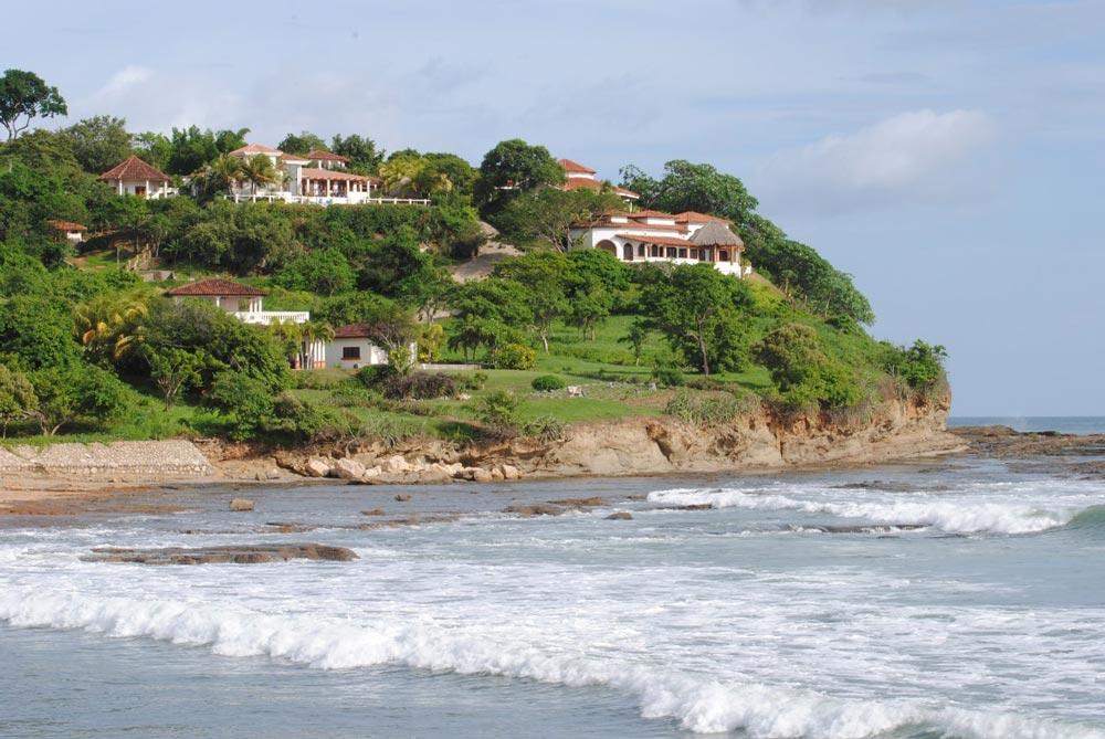 Playa Jiquiliste