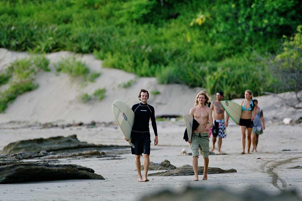 Playas, Nicaragua