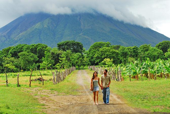 Turismo-ometepe