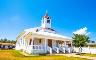 Corn-Island-Iglesia-Bautista