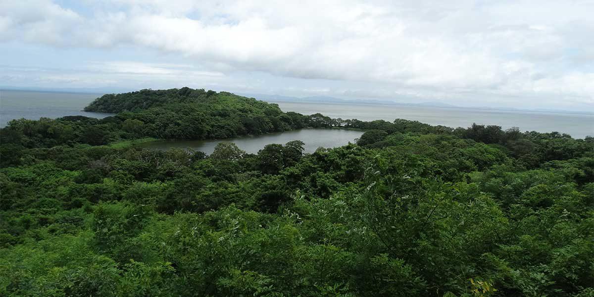 Mirador-Charco-Verde