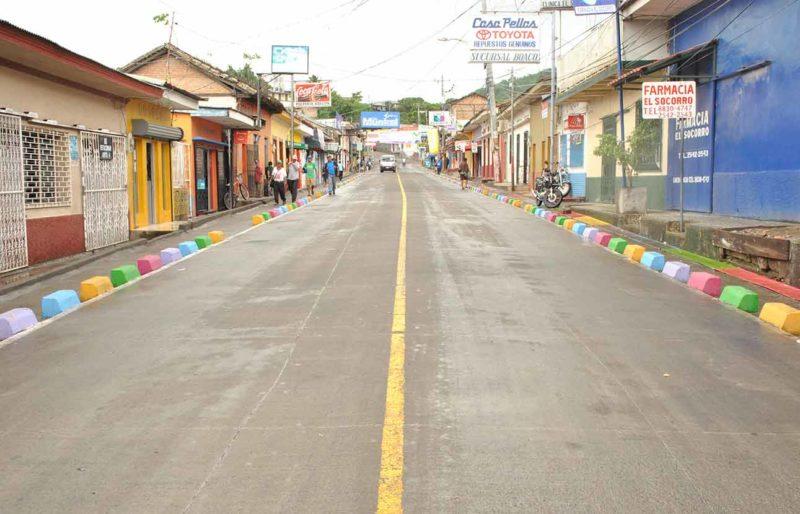 Calles-de-Boaco