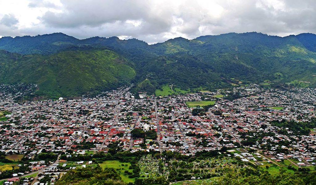Ciudad-de-Jinotega