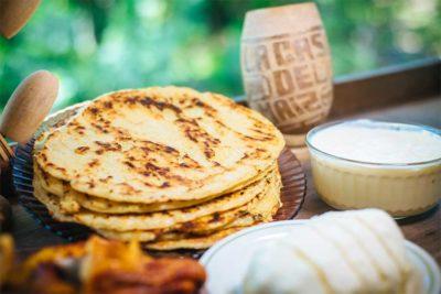 Gastronimia-Nicaragua