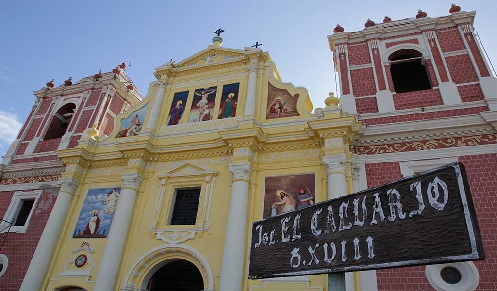 El-Calvario-León-Nicaragua