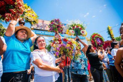 Fiestas-Patronales-San-Juan-de-Oriente-